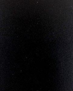 Black Image Finish
