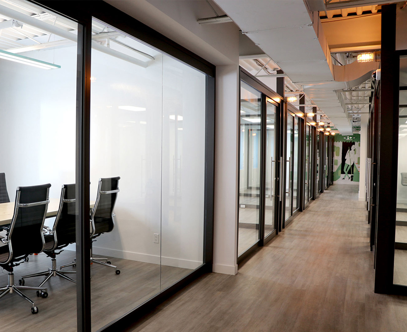 CO-SHARE OFFICE SPACE