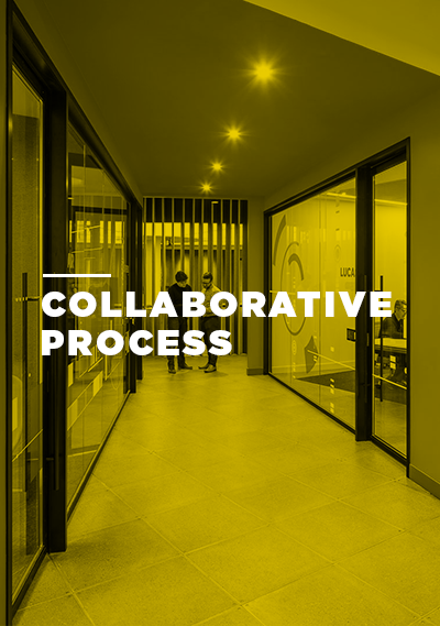 Collaborative-process