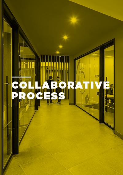 Collaborative-process