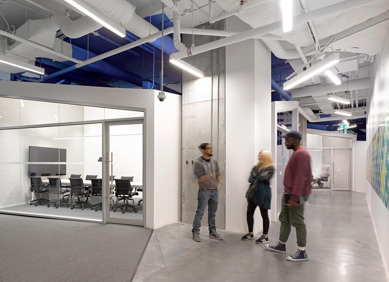 Office-interiors
