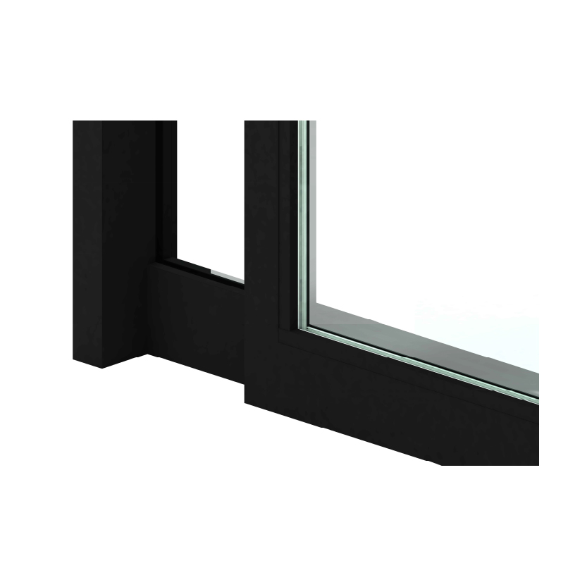 Inline-Sliding-Door-Profile
