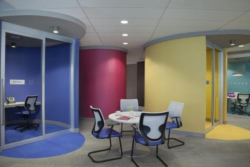 Plan Canada, Brenda Bjarnason Design